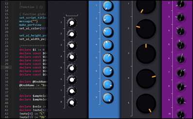 16 sounds Products for any plugins