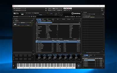 Steinberg Halion 6 Sampler Presets and Patches