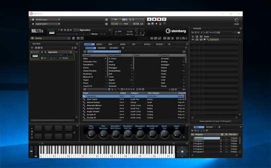 Audio Plugins presets   16 Sounds