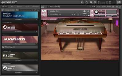 Native Instruments Kontakt 5