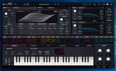 Arturia pigments vsti plugin presets and patches