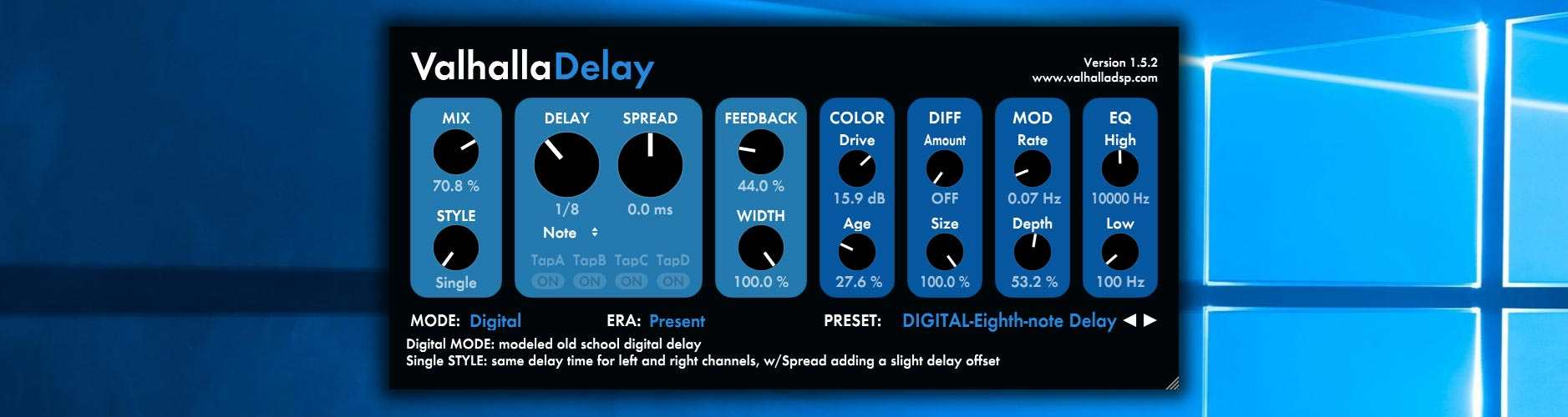 Best delay plugins for music production