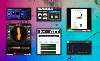 Free high quality plugins 2019
