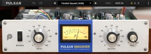 Pulsar Smasher compressor was free for a while